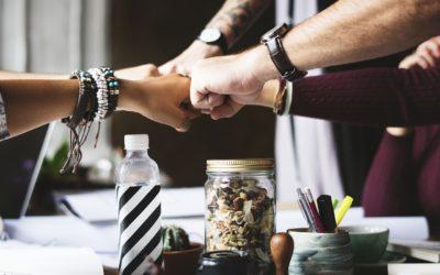 Capital humano: clave de la estrategia empresarial