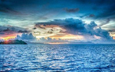 La estrategia de penetración en los mercados: los océanos azules